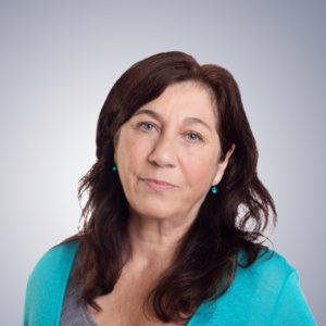 Andrea Zürcher