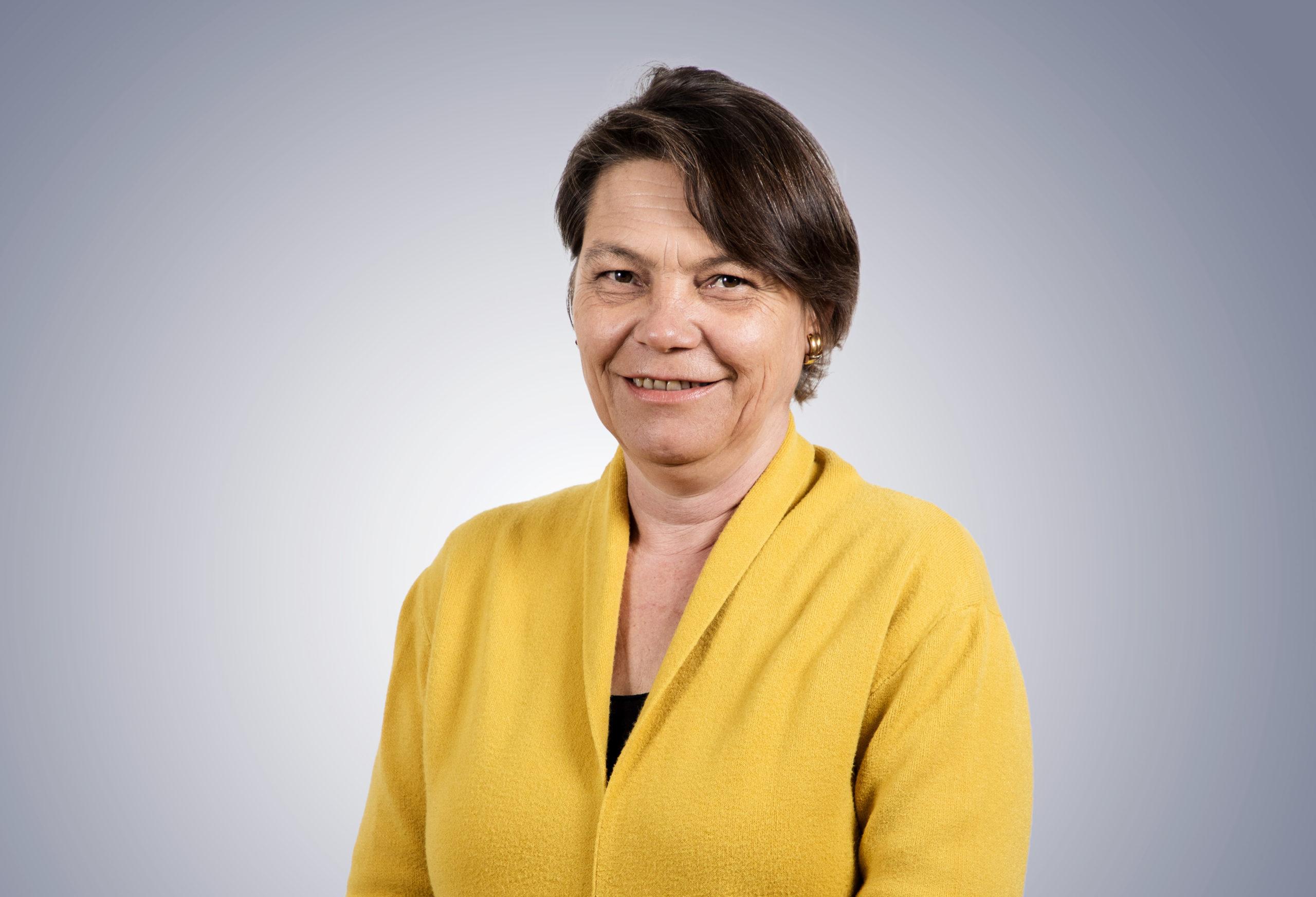 Renate Trawöger